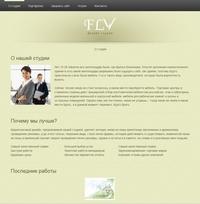 Web-studio FLY gr